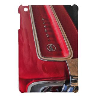 Obra clásica 1963 del vintage de Chevrolet Impala