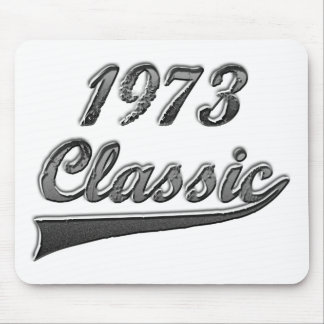 Obra clásica 1973 alfombrillas de raton