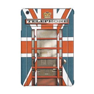 Obra clásica británica divertida Phonebox de la