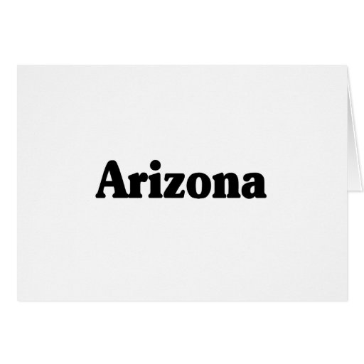 Obra clásica de Arizona Tarjeton