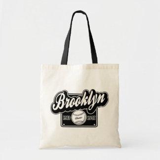 Obra clásica de Brooklyn Bolsa