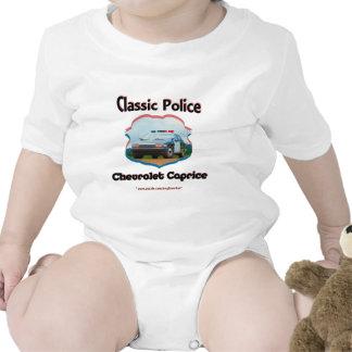 Obra clásica de Chevrolet Caprice del coche Traje De Bebé
