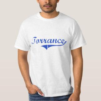 Obra clásica de la ciudad de Torrance Remeras