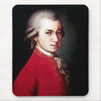 Obra clásica de Mozart Tapetes De Raton