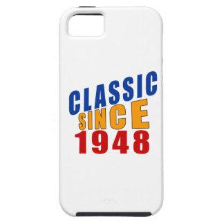 Obra clásica desde 1948 funda para iPhone SE/5/5s
