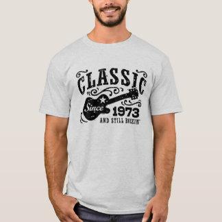 Obra clásica desde 1973 playera