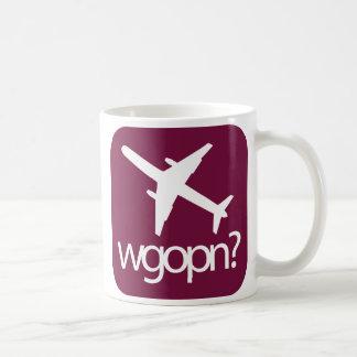 Obra clásica taza del wgopn de 325 ml