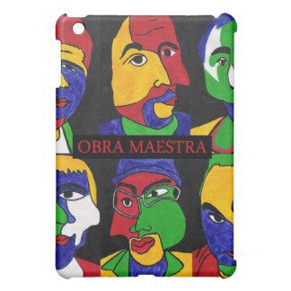 Obra Maestra iPad Case
