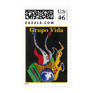 Obra Maestra Stamp II
