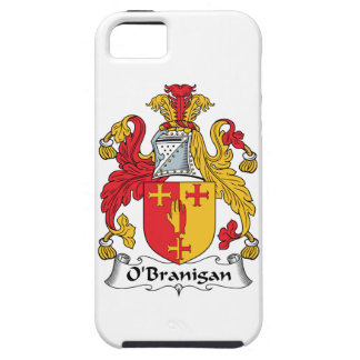O'Branigan Family Crest Case For iPhone 5/5S