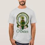 O'Brien Clan Motto T-Shirt
