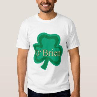 O'Brien Family Shirts
