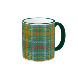 O'Brien Tartan Mug