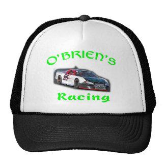 O'Brien's Racing Hat - Public