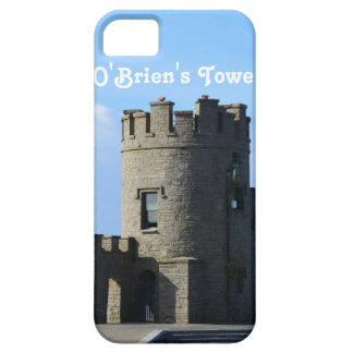 O'Brien's Tower iPhone 5 Case