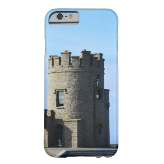 O'Brien's Tower on the Cliffs of Moher Barely There iPhone 6 Case