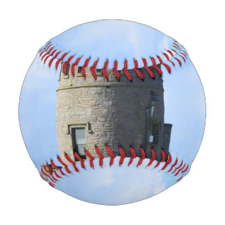 O'Brien's Tower on the Cliffs of Moher Baseball