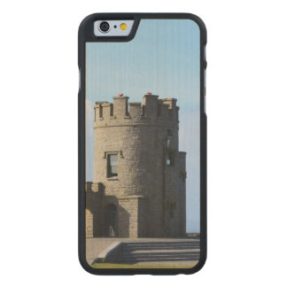 O'Brien's Tower on the Cliffs of Moher Carved® Maple iPhone 6 Case