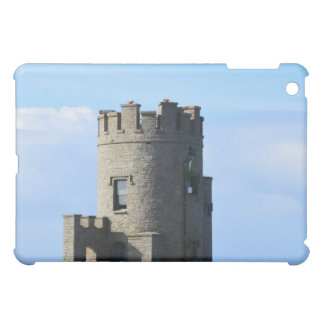 O'Brien's Tower on the Cliffs of Moher Case For The iPad Mini