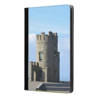 O'Brien's Tower on the Cliffs of Moher iPad Air Case
