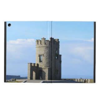 O'Brien's Tower on the Cliffs of Moher iPad Air Cover