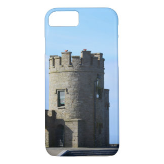 O'Brien's Tower on the Cliffs of Moher iPhone 7 Case