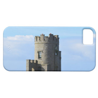 O'Brien's Tower on the Cliffs of Moher iPhone SE/5/5s Case