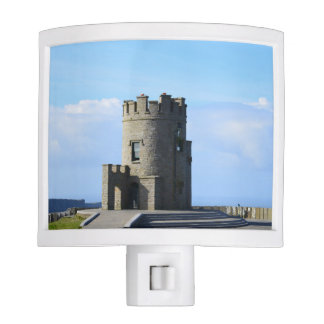 O'Brien's Tower on the Cliffs of Moher Night Light
