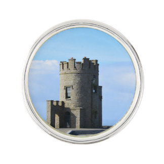 O'Brien's Tower on the Cliffs of Moher Pin