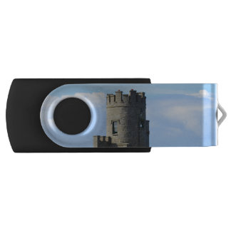 O'Brien's Tower on the Cliffs of Moher USB Flash Drive