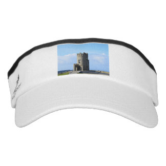 O'Brien's Tower on the Cliffs of Moher Visor