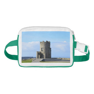 O'Brien's Tower on the Cliffs of Moher Waist Bag