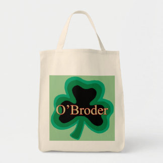 O'Broder Family Tote Bag