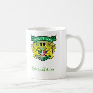 O'Brothers Coffee Mug