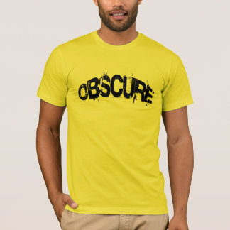 Obscure collection T-Shirt