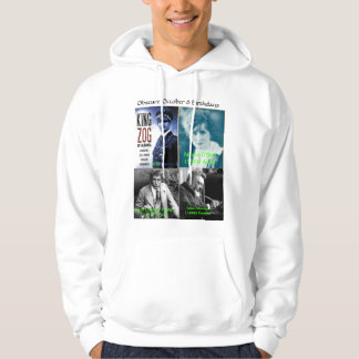 Obscure October 8 Birthdays Hoodie