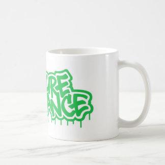 Obscure Relevance Mug