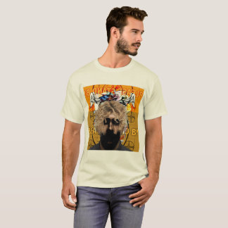 Obscurity Man T-Shirt