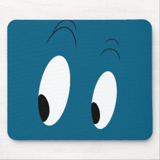 observa el mousepad