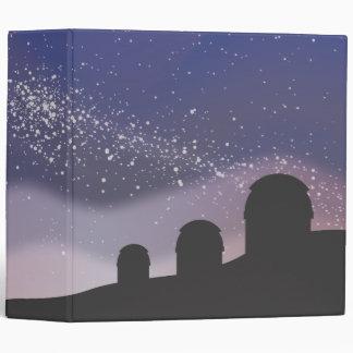 """Observación de las estrellas carpeta 2"""""""