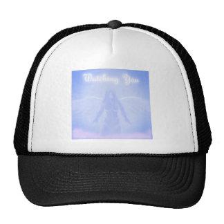 Observación de usted gorras