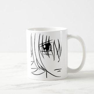 OBSERVADO - taza de café