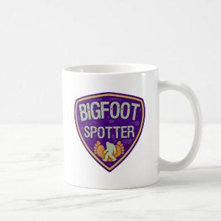 Observador de tiro de Bigfoot Tazas