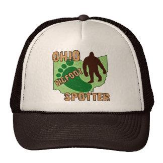 Observador de tiro de Ohio Bigfoot Gorra