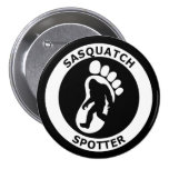 Observador de tiro de Sasquatch Pins