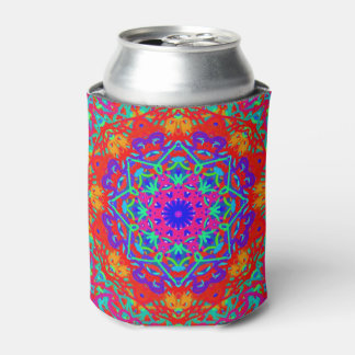 Observance Custom Can Cooler