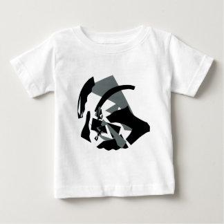 Observation Via Negativa Baby T-Shirt