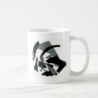 Observation Via Negativa Coffee Mug
