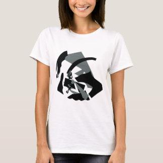 Observation Via Negativa T-Shirt