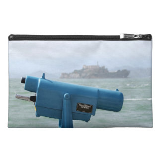 Observation Viewer Alcatraz Travel Accessories Bag